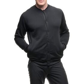 Houdini Baseball Jacket Herr true black